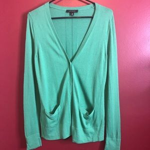Black Label Ann Taylor Cardigan